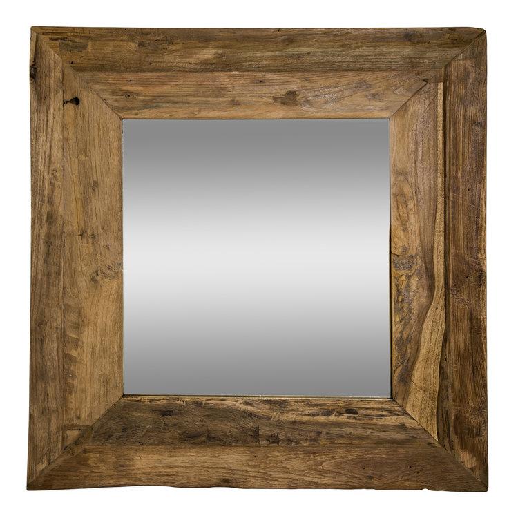 PTMD spiegel old teak square.667968
