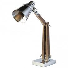 PTMD studio lamp industrieel. tafel model. 668577