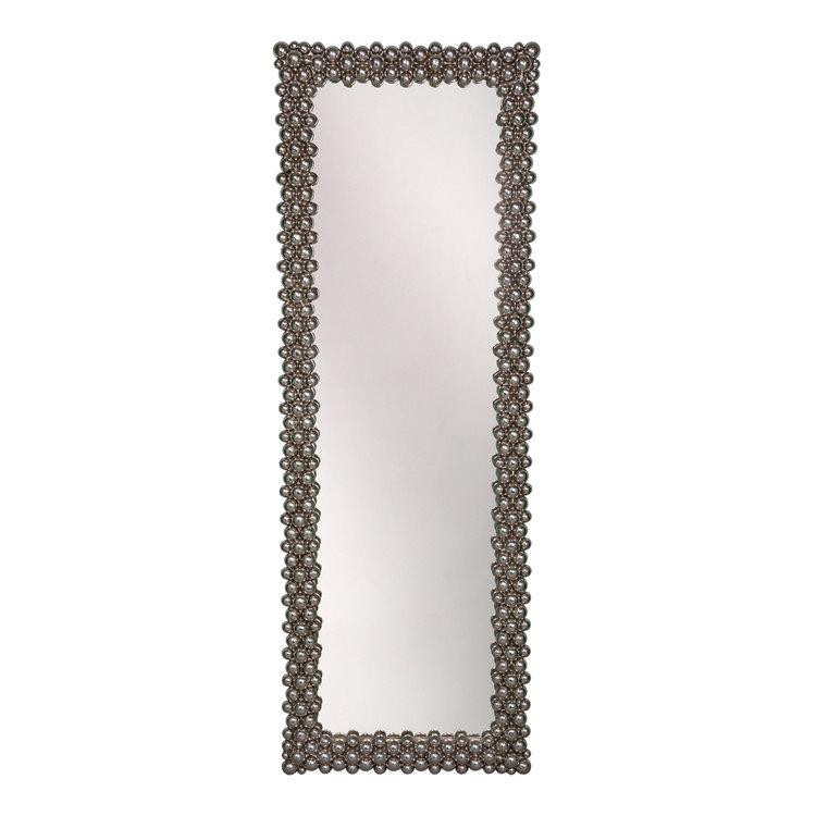 PTMD spiegel bolletjes zilver. maat : XL 667217