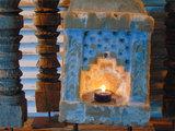 """Tempelsteen uit India """"C""""_"""