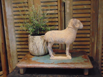 Terracotta RAM