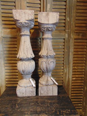 Grote baluster