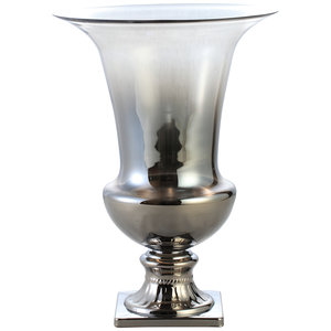 PTMD Chic silver glass stormlight 666817