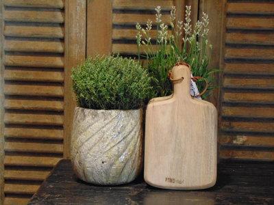 Acacia houten snijplankjes
